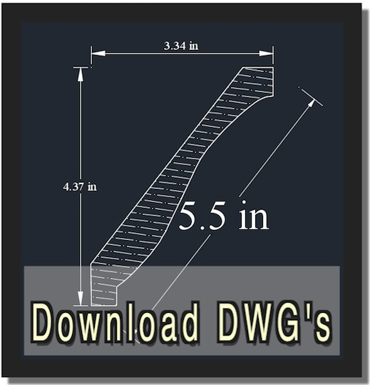 Download|Millwork Profiles|